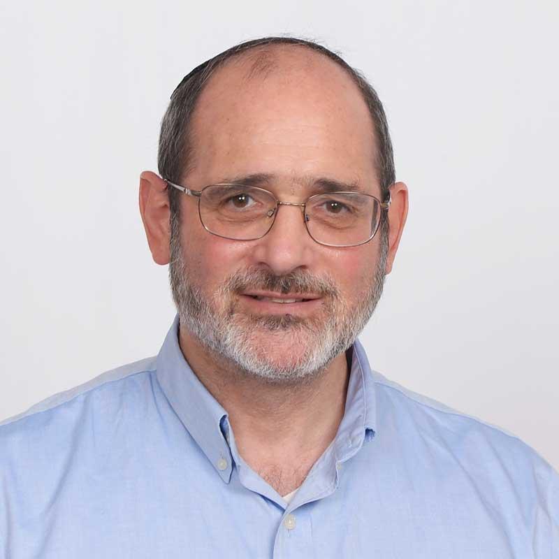 Eliot J. Davidowitz, Ph.D.