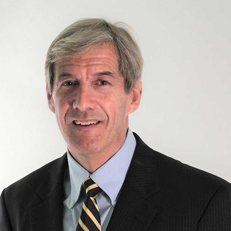 Robert Foerster, MBA
