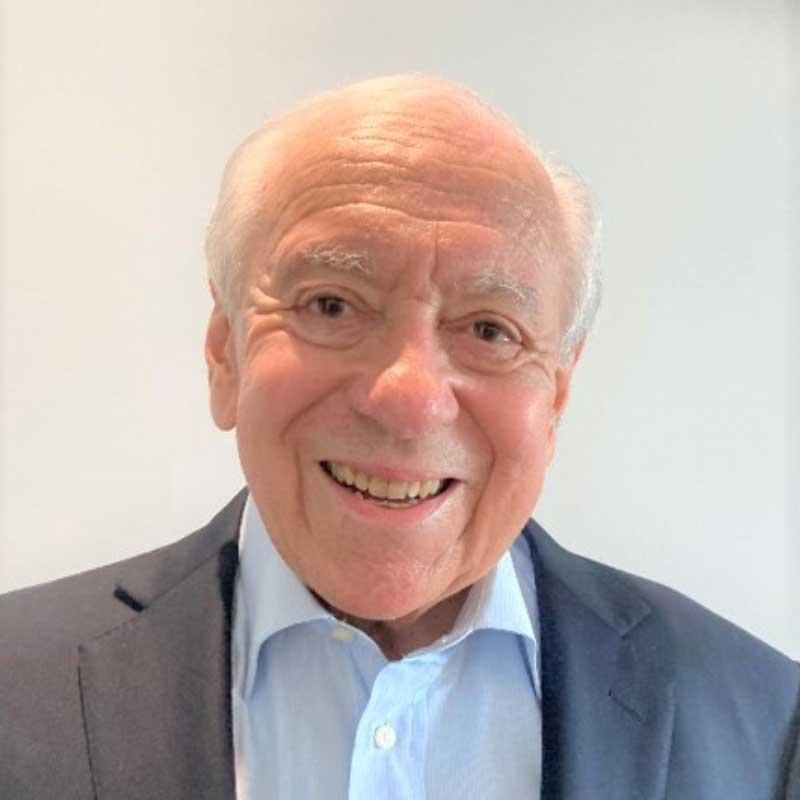 Victor P. Micati, MBA